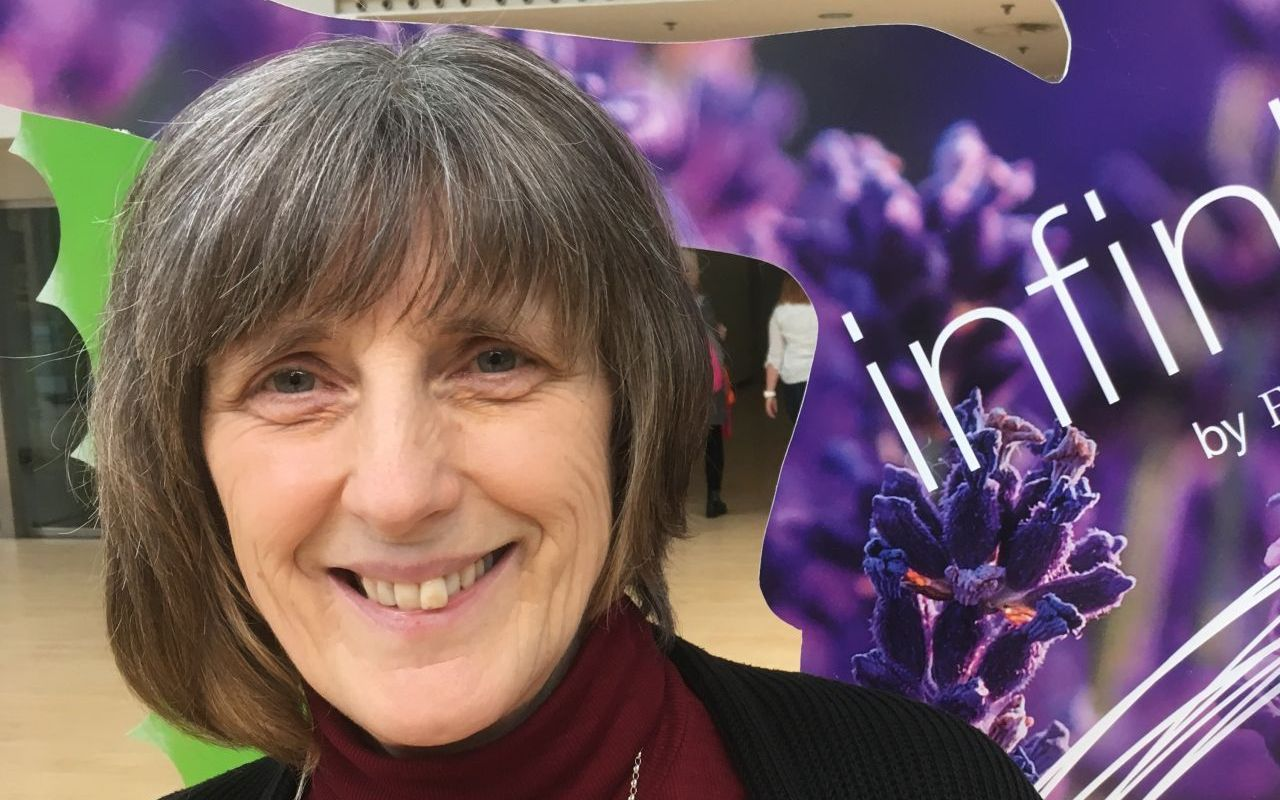 Rita Herold Fürth bei Forever Living Products
