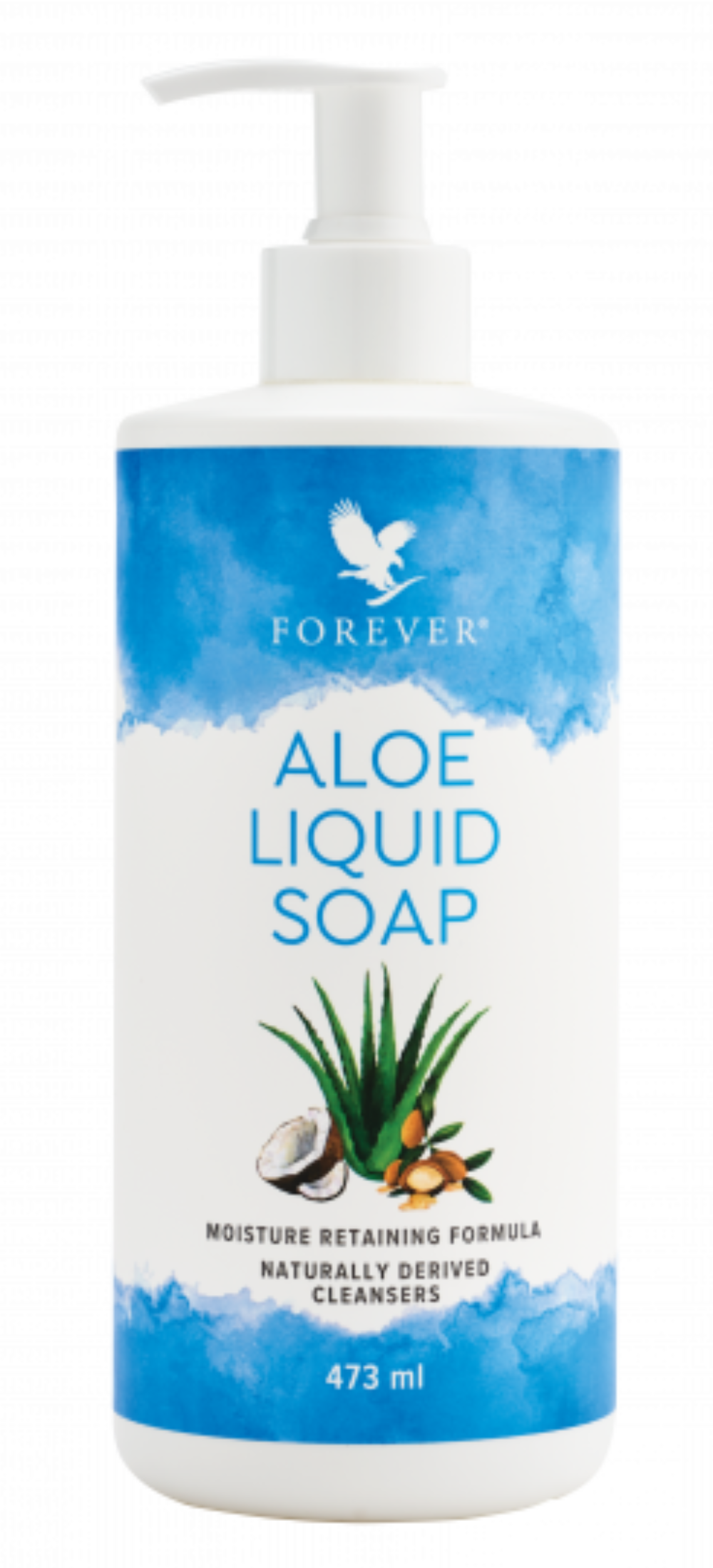 Aloe Liquid Soap von Forever Living Products